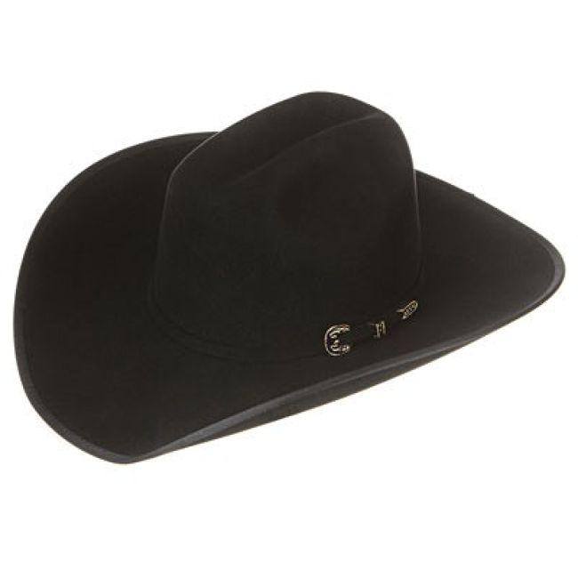 36ff55497ec  269.99  259.99 Serratelli 6X Latigo Cowboy Hats