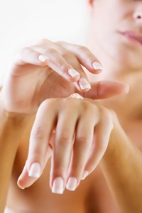 Organic ingredients mean healthier skin.