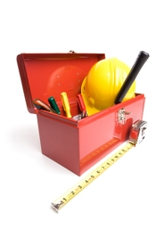 Be ready for any project with these rules on what should be in your tool box.