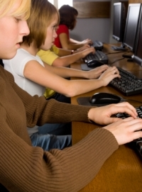 Choose the right word processing educational software for your school.
