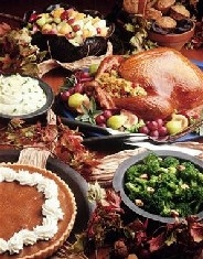 Non-traditional Thanksgiving recipes can bring variety to your table.