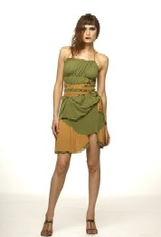 Choosing eco friendly fashion means your clothing choices won't hurt the earth