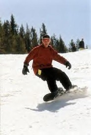 Grab some air at America's best snow boarding resort destinations