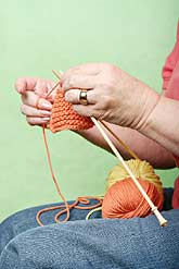 Easy crocheting projects