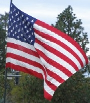 Learn some facts about the history of the American flag
