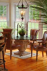 Some tips on selecting home accent  furnishings