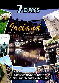 Video travel guide for 7 days of Irish travel bliss