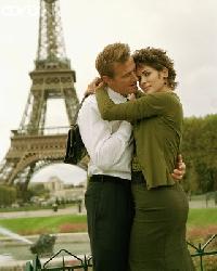 Let Paris springtime magic bring romance into your life