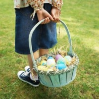 Make Easter for kids an eggs-tra special occasion with these activities.