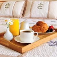 Mother's Day recipes to pamper your mother with breakfast in bed