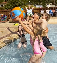 Keep your kids safe this summer with these swimming pool safety tips