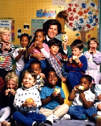 Here are some daycare learning tips