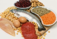 Benefits of protein are numerous, but individual dietary requirements are unique