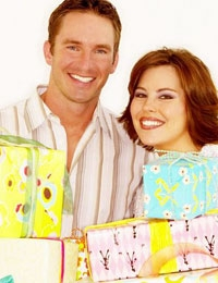 What are some really special gifts for the favorite couples in your life?