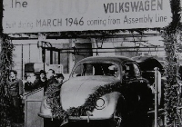 The history of Volkswagen: How the
