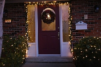 Outdoor holiday decorations tips for creating perfect festive displays