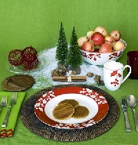 Here are some ideas for a delicious Christmas breakfast
