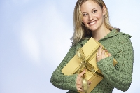 Appreciate mom at Christmas with a gift tailored just for her.