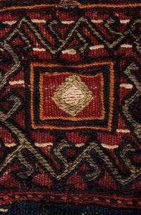 There are several things to consider when making rug choices for living areas.