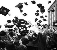 Deciding what to do after graduation is a journey, not a destination