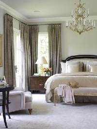 Six savvy decorating tips for creating the bedroom of your dreams