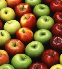 Some interesting facts about apples
