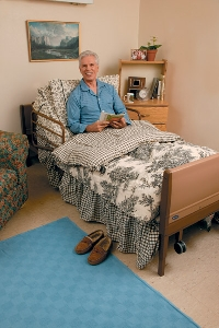 Medical Equipment For Home Patient Care: How to Transition from Hosptial to Home