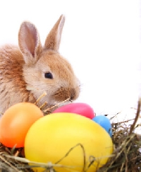 Exploring the ancient pagan and Judeo-Christian origins of the Easter holiday