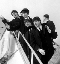 Here are some things you might not know about the most popular band of all time.