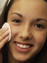 How to eliminate acne with organic, all natural vitamins and herbal treatments