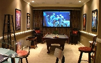 Key considerations for how to design a family game room that is fun & functional