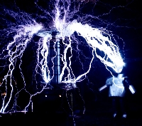 Facts about electricity describe phenomena related to electric flow charge