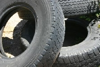 Understand the terminology and choose the right car tires