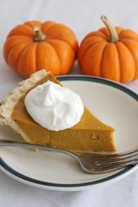 A traditional autumn recipe