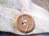 Sew your buttons with these quick steps