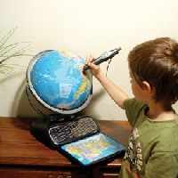 New, innovative, educational products for teaching geography and history