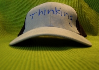 If you are lazy, incurious and undisciplined, you are not a critical thinker.