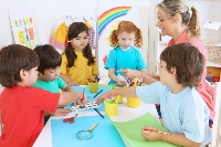 Is home daycare right for your child? Tips and helpful resources for parents