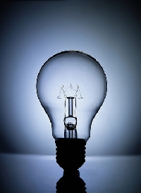 Different light bulbs are needed for different areas of your home