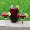 Sangria recipes are easy, fun and create a festive summer drink.