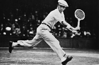 Rene Lacoste is credited with designing the very first polo shirt