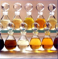 Essential oils are an effective way to deliver calming scent in your environment