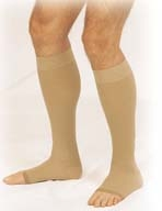 Before you get on that airplane, put on your travel compression socks!
