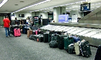 Lighten your air travel load with one carry-on and these packing tips.