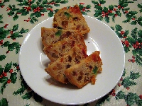 Fruitcake has a long history of different cultures adding their sweet twist.