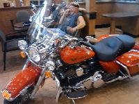 With many options, ask a lot of questions: what is the best motorcycle for me?