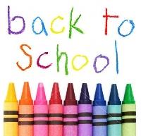 Start the kindergarten year on the right foot