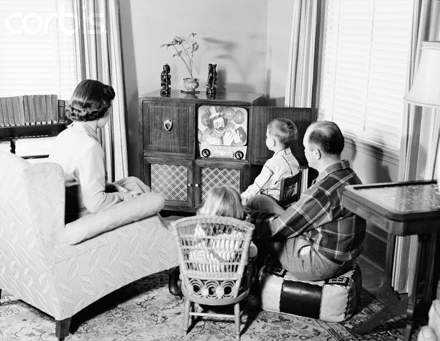 If you know where to put your TV there are workable solutions to TV placement