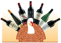 Toast with the perfect wine for Thanksgiving dinner