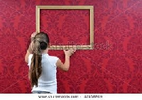 Knowing how to hang a picture on the wall adds style and color to your home